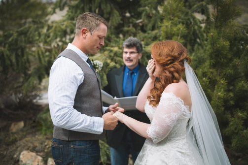 Woodland Elopement, Woodland, UT