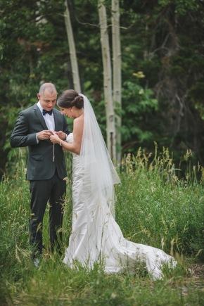 Canyons Wedding Photography