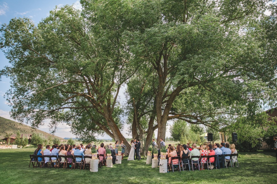 HighStarRanchWedding