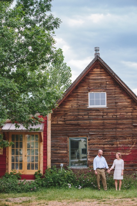 Woodland Farmhouse Inn, Woodland, UT