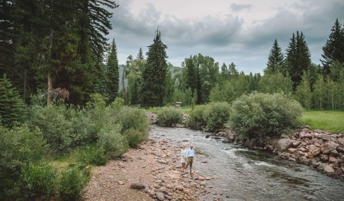 Provo River, UT
