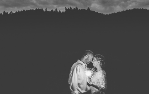 Woodland UT Wedding