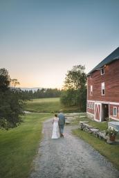 Skinner Barn, Vermont